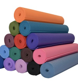 "Yoga Accessories Classic Mat 1/8"" - Forest Green"