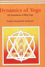 Integral Yoga Distribution Dynamics of Yoga
