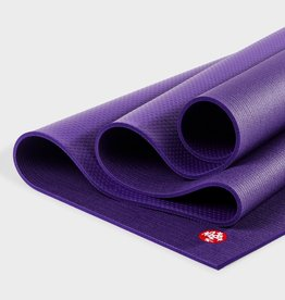 "Manduka PRO 71"" - Black Magic (Purple)"