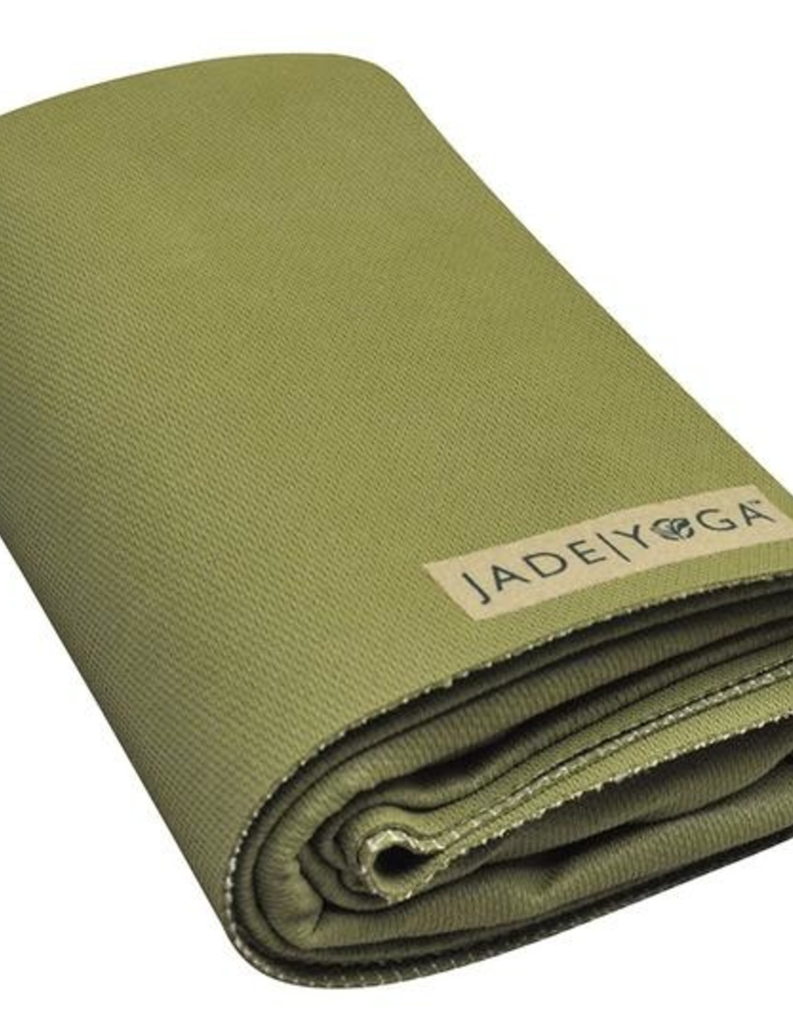 """Jade Voyager Mat 68"""" - Olive Green"""
