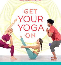 Penguin Random House Get Your Yoga On: MacGregor