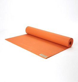 """Manduka Harmony Mat 68"""" - Tibetan Orange"""