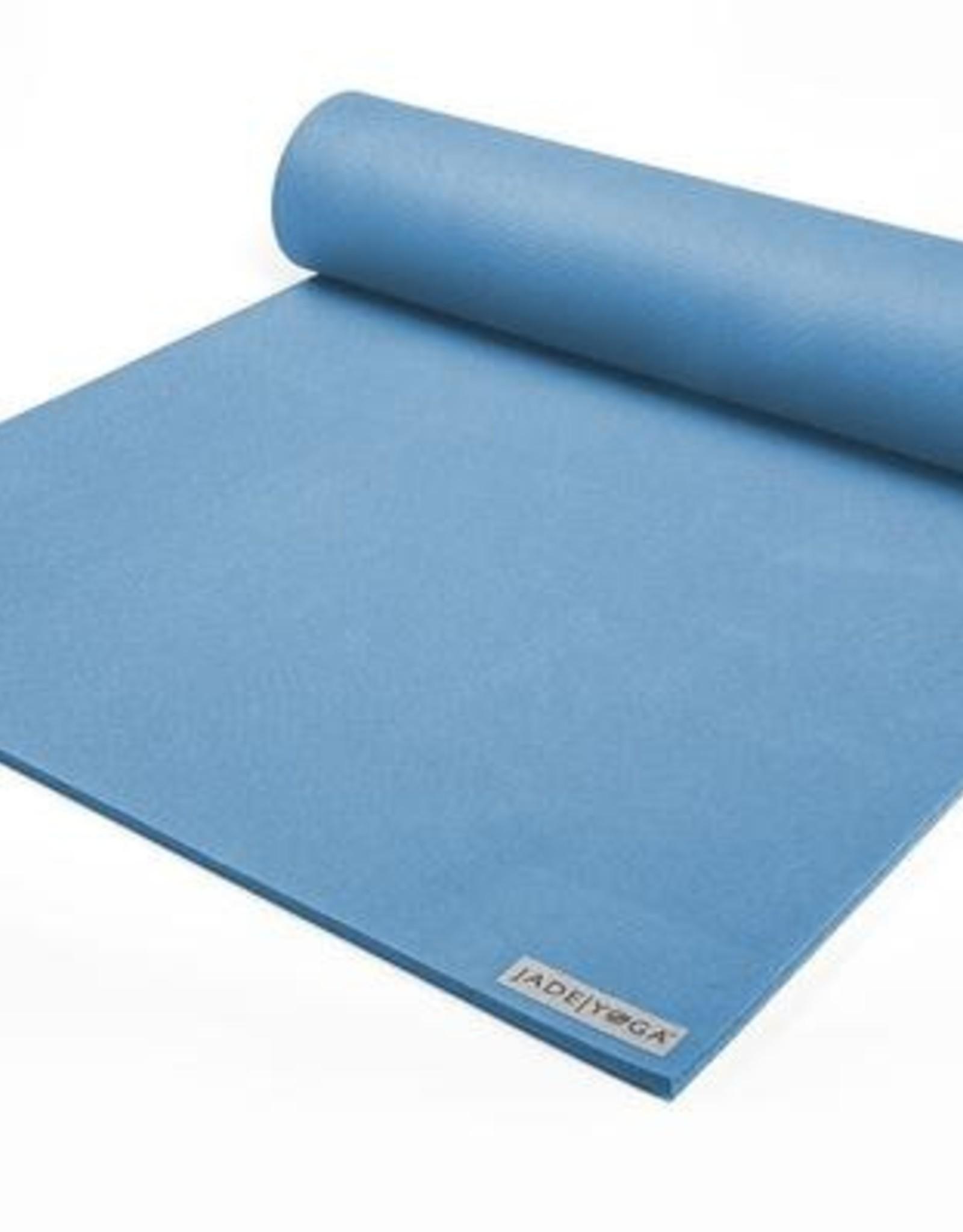 "Jade Fusion Mat 68"" - Slate Blue"