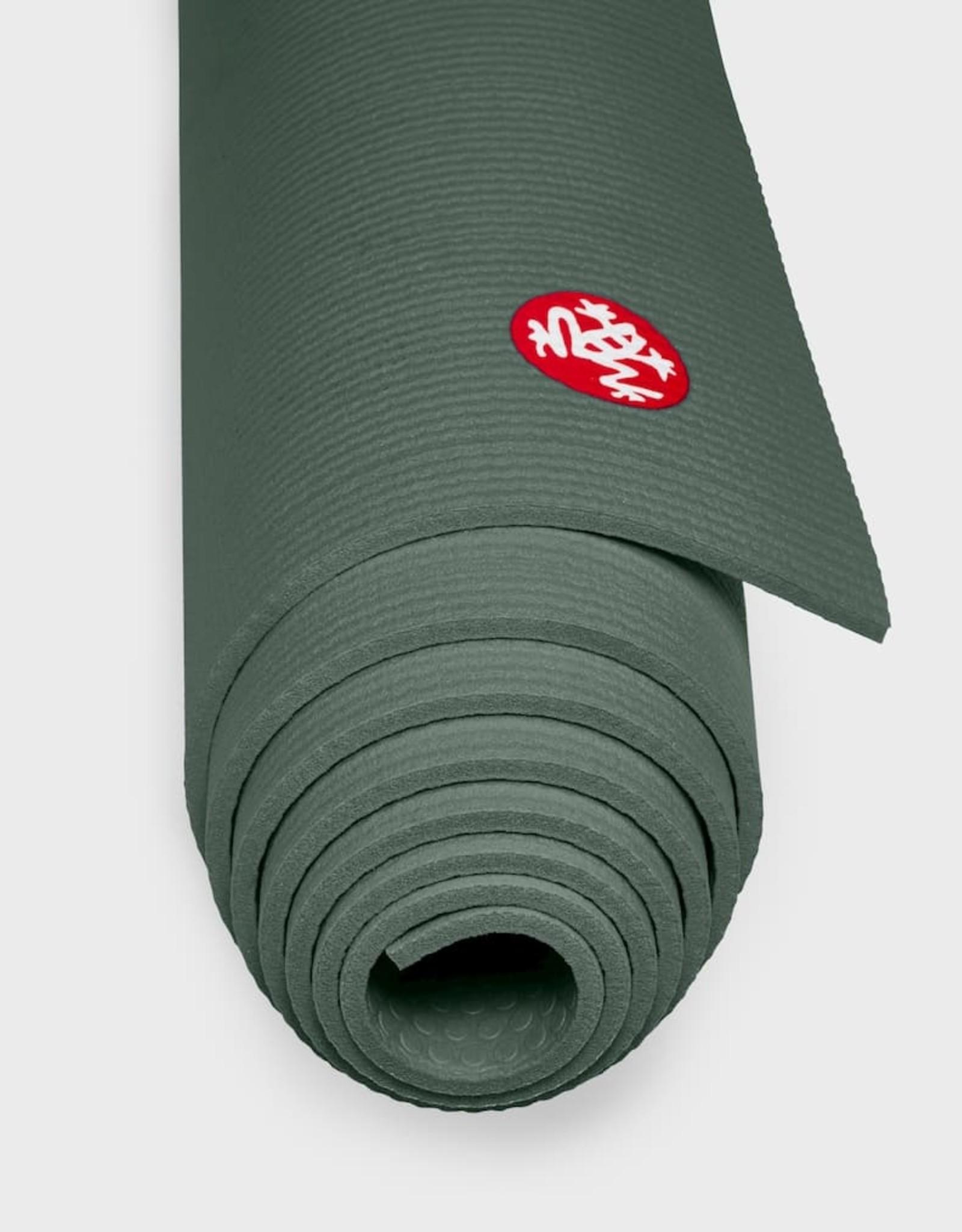 "Manduka PROlite 71"" - Black Sage (Green)"