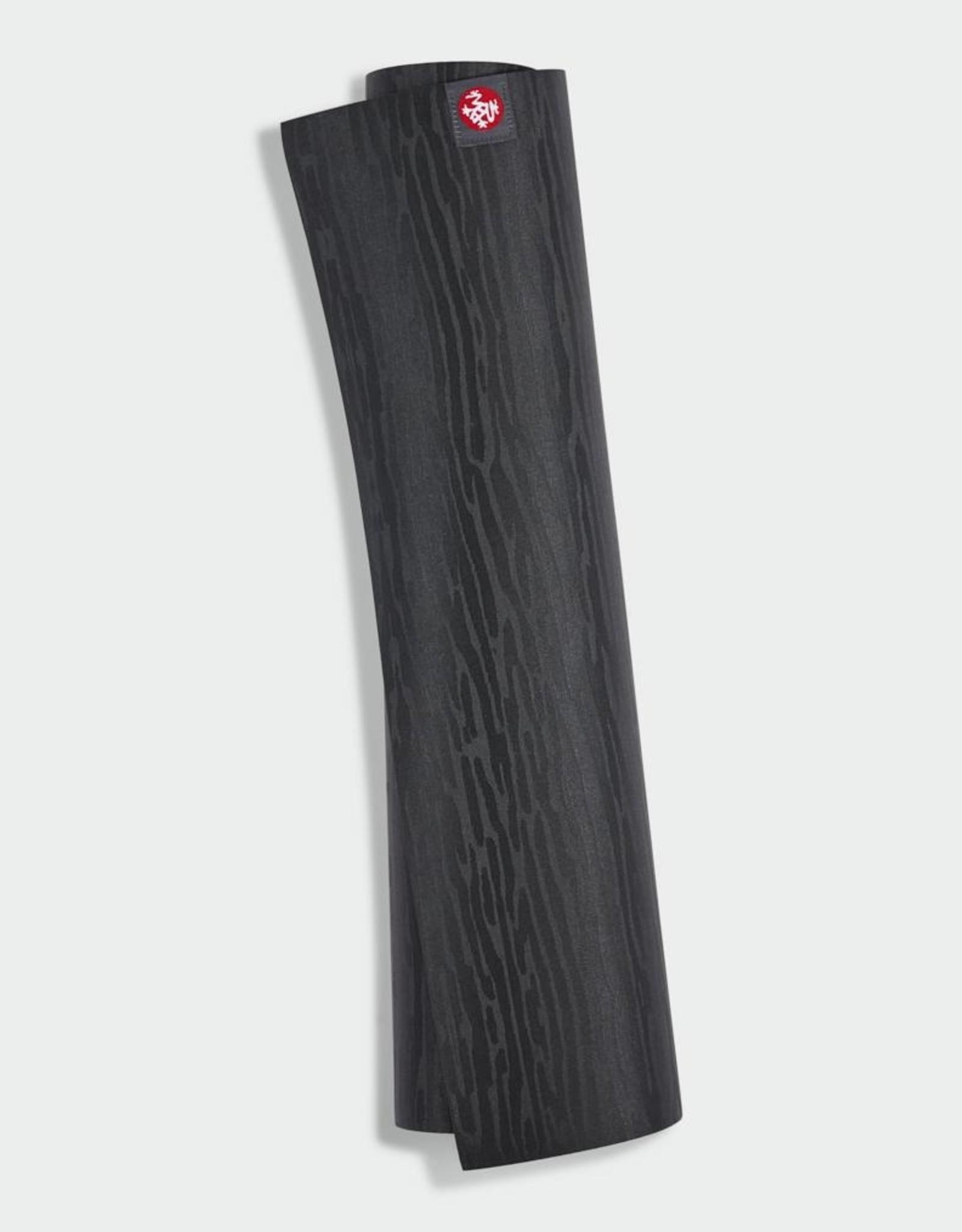 """Manduka eKO Lite 71"""" - Charcoal (Grey)"""