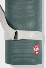 Manduka Commuter Mat Carrier - Bliss (Grey)