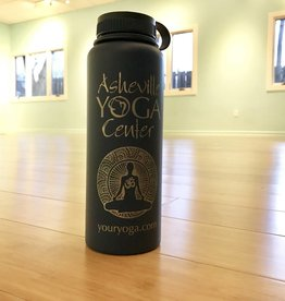Hydro Flask Asheville Yoga Center Water Bottle