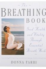 The Breathing Book: Farhi (200 TT)