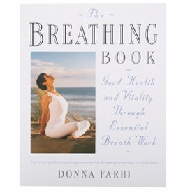 The Breathing Book: Farhi (200 TT)