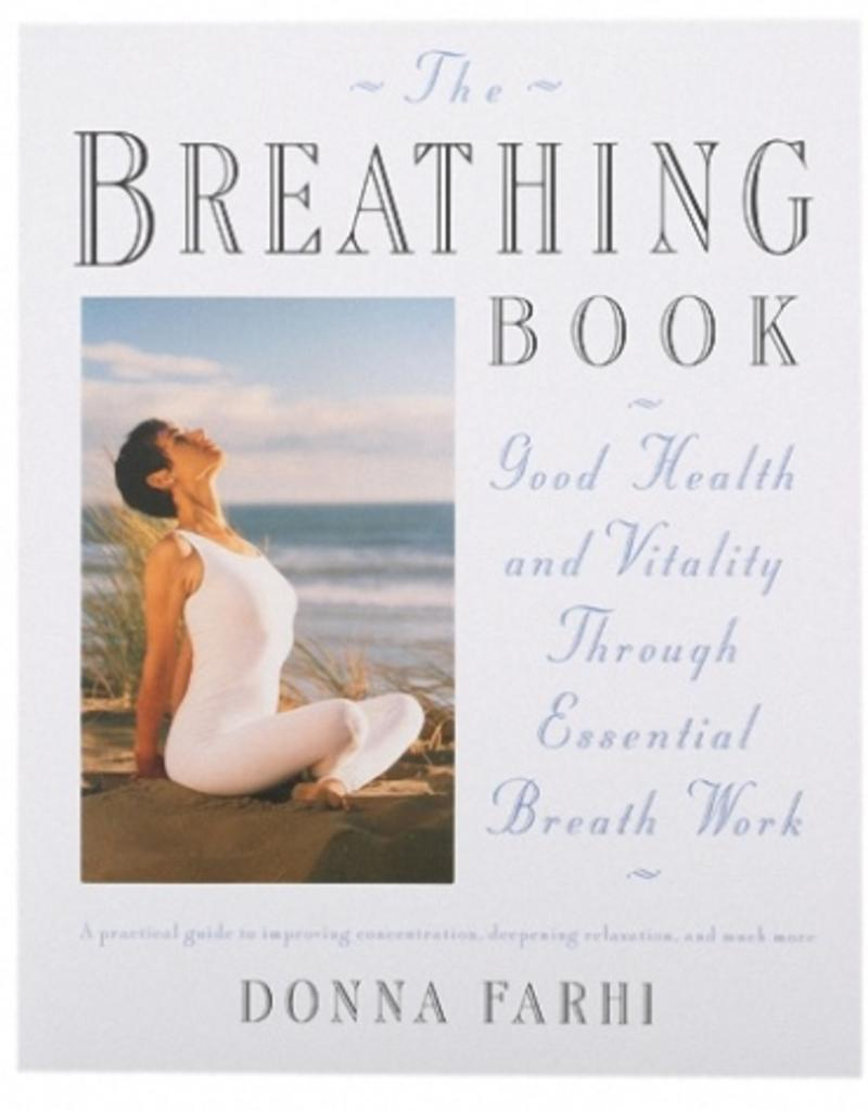 Breathing Book: Farhi (200 TT)