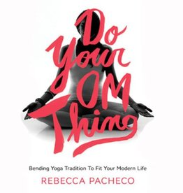 Ingram Do Your Om Thing: Pachecco
