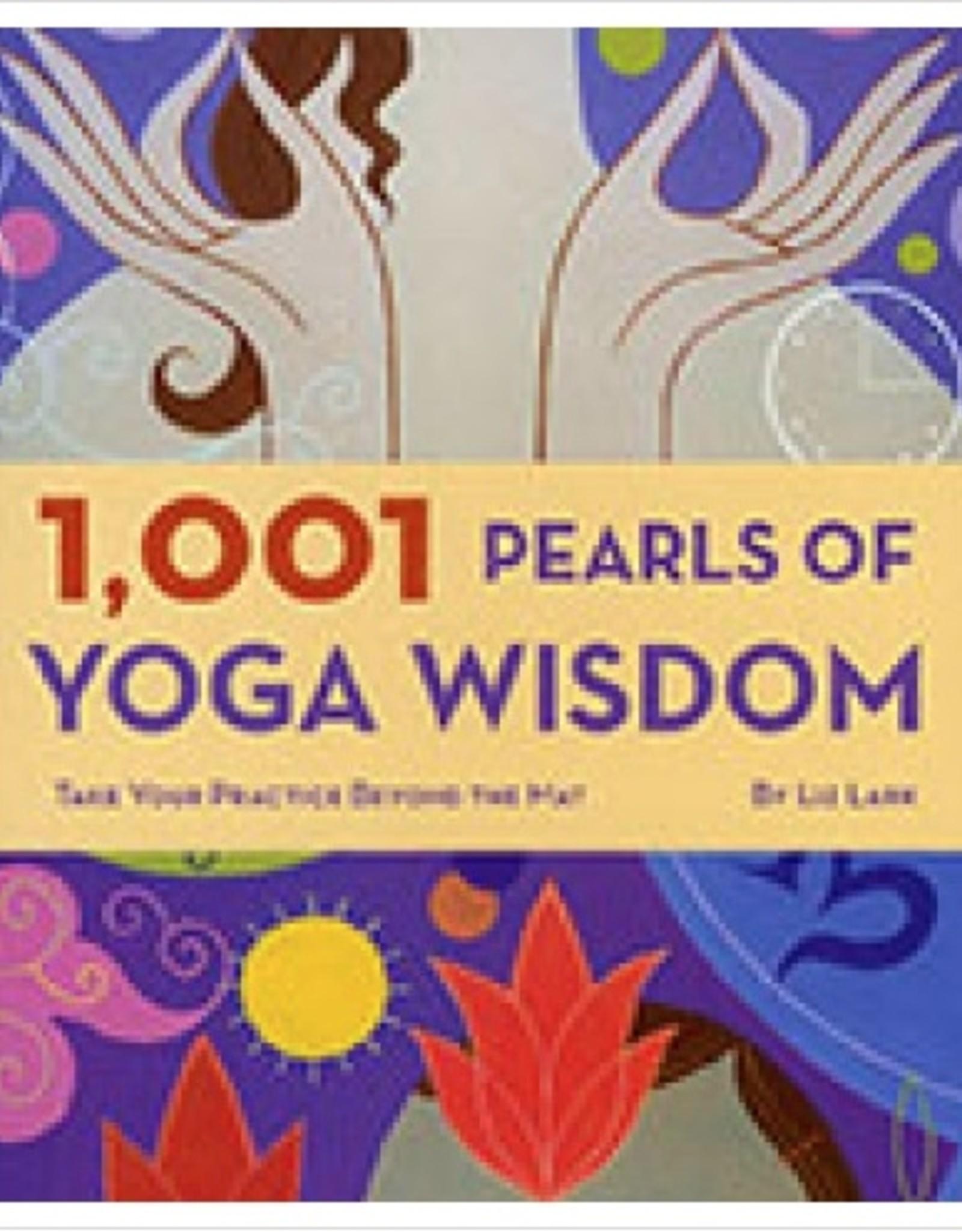 Integral Yoga Distribution 1001 Pearls of Yoga Wisdom