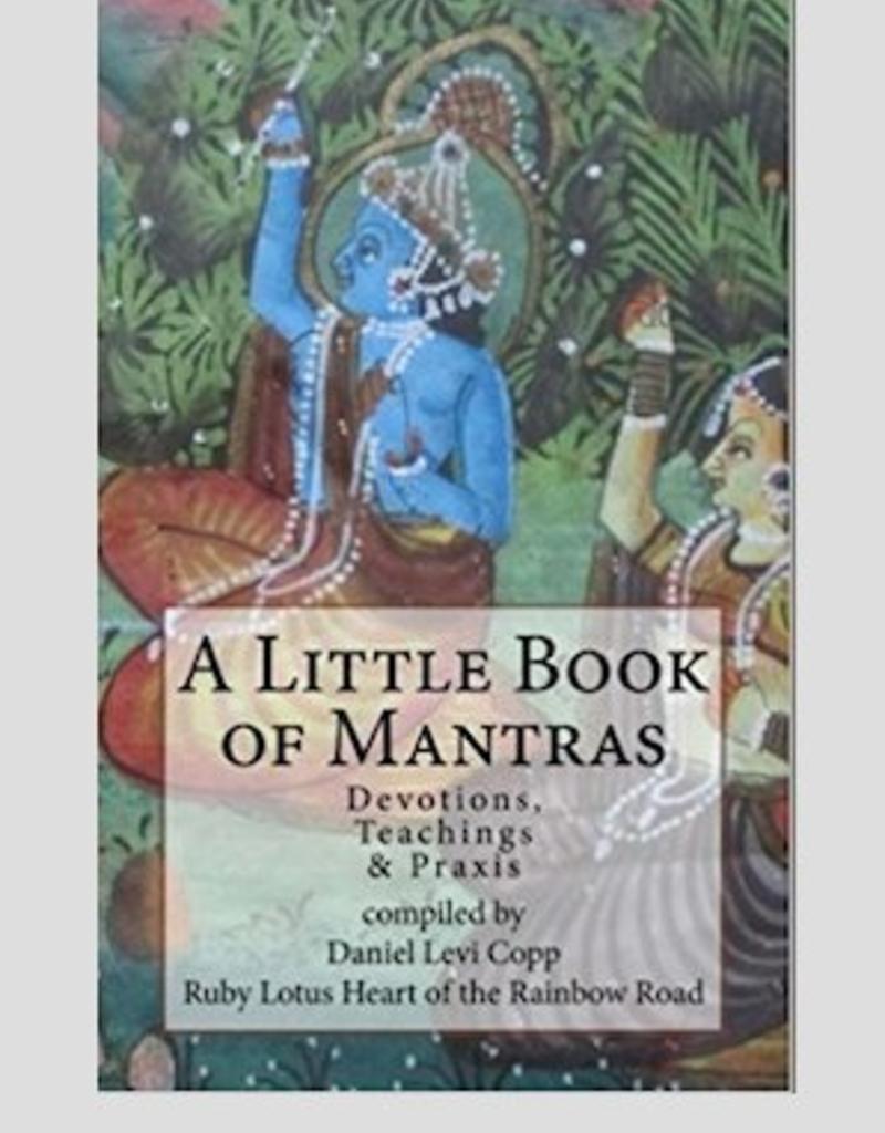 Ingram A Little Book of Mantras