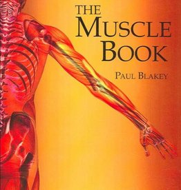 The Muscle Book: Blakey (300 TT) (300 Thera)