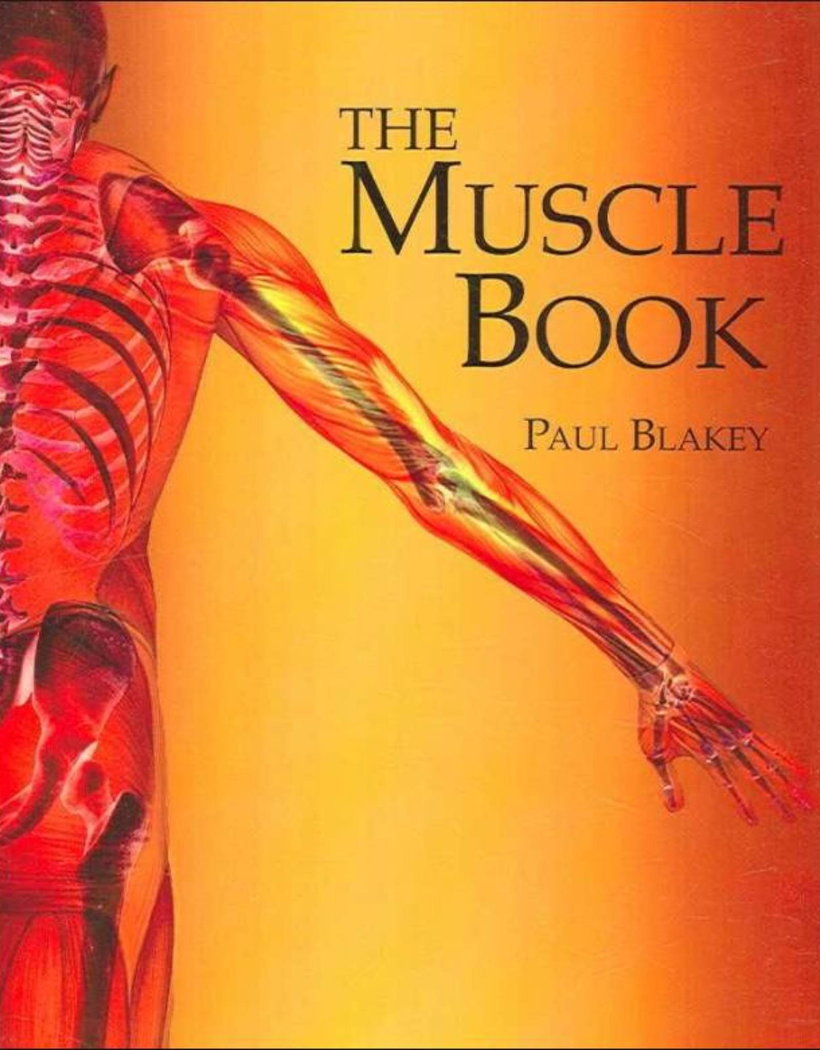 The Muscle Book: Blakey