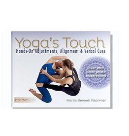 Yoga's Touch-Hands on Adjustments: Rachman