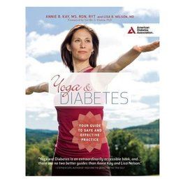 Yoga & Diabetes: Kay and Nelson