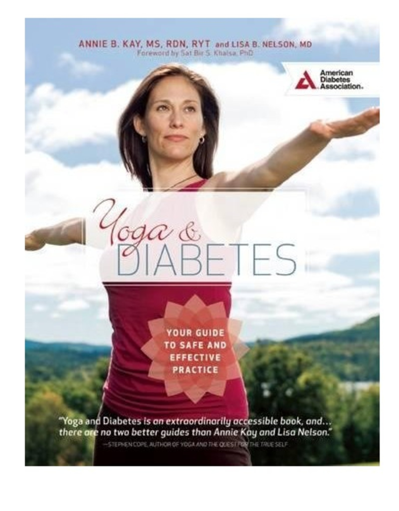 Yoga & Diabetes: Kay and Nelson