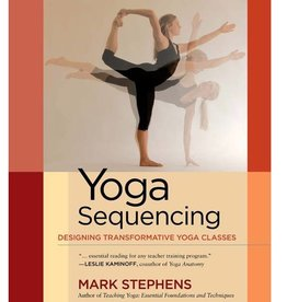 Yoga Sequencing: Stephens