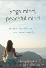 Yoga Mind, Peaceful Mind: NurrieStearns
