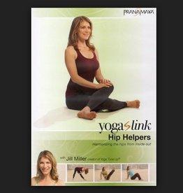 Yoga Link: Hip Helpers: Miller