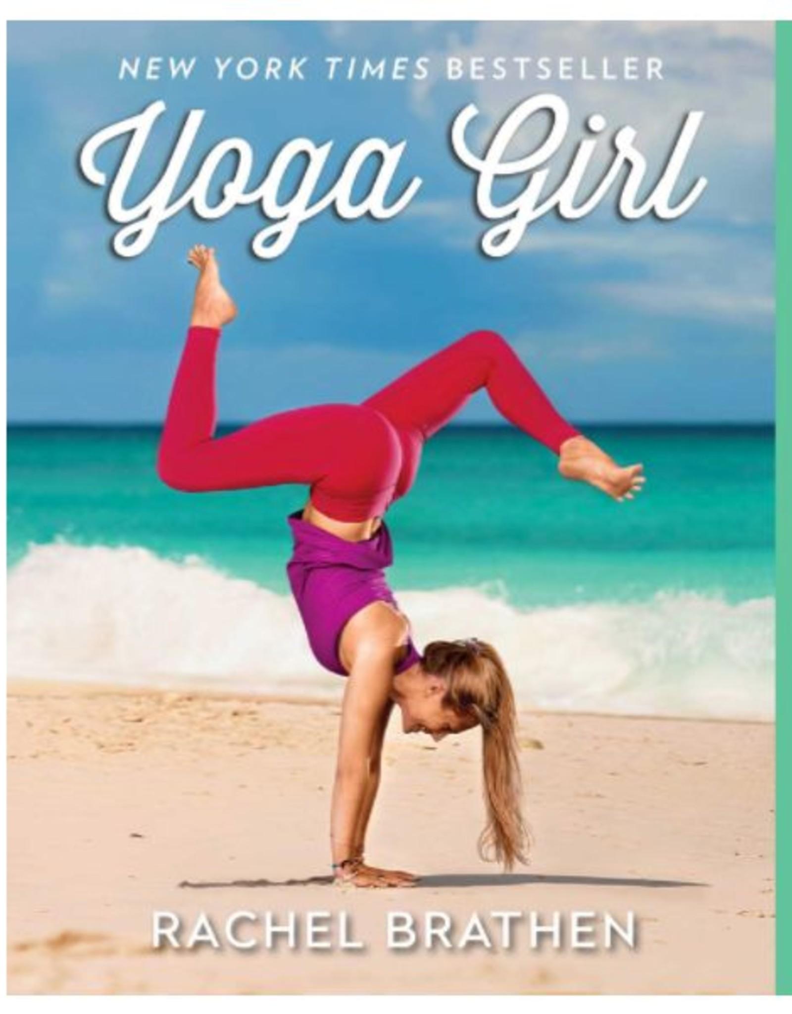 Yoga Girl: Brathen