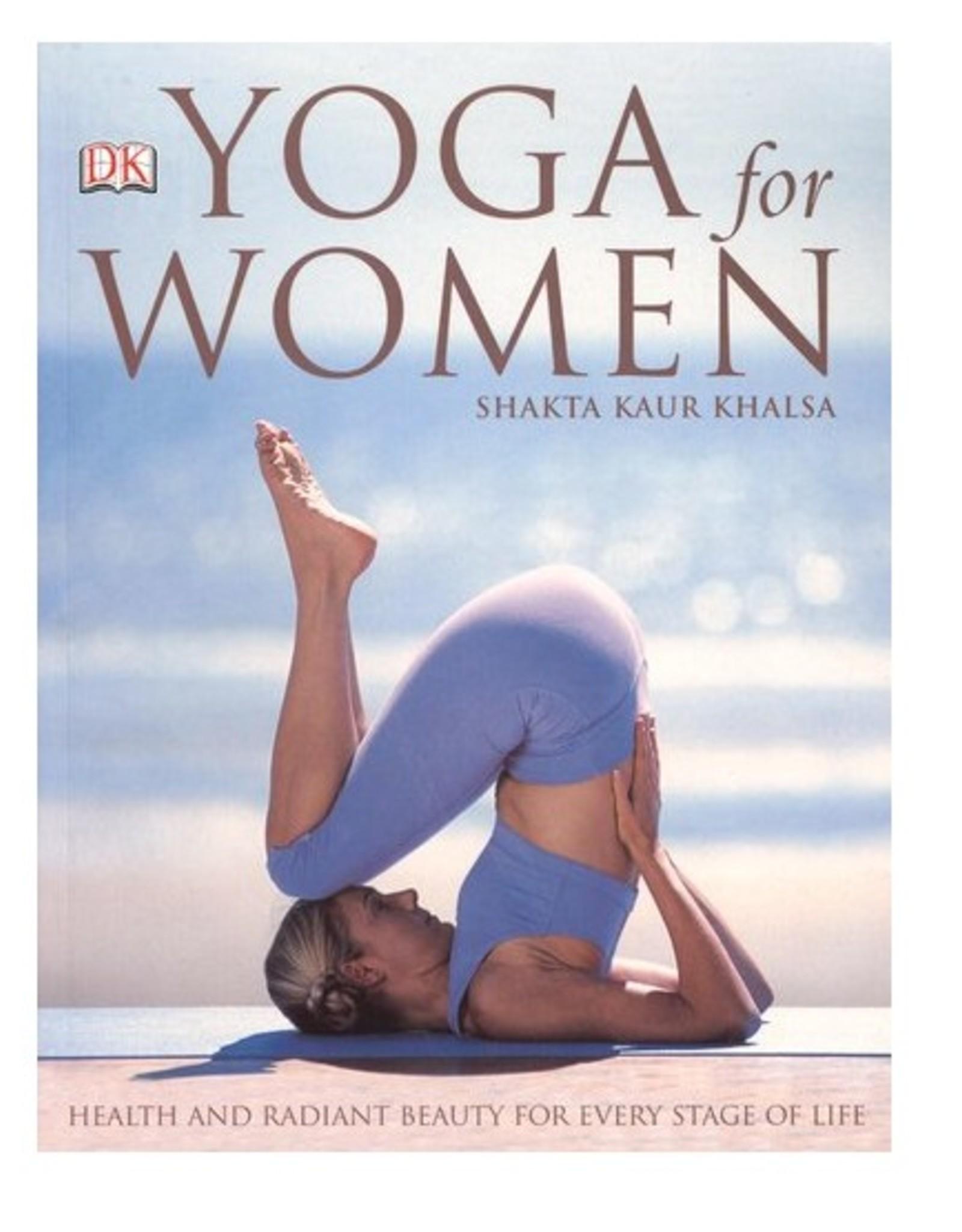 Yoga for Women: Khalsa