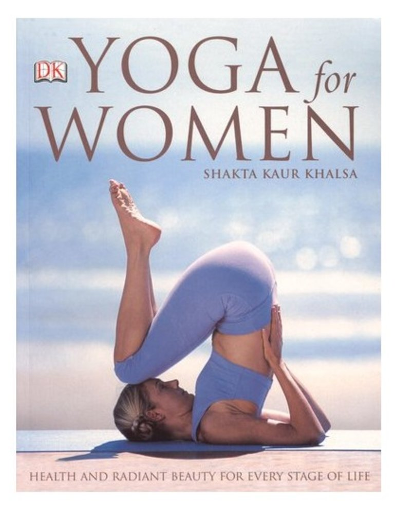 Yoga for Women: Khalsa