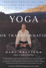 Yoga for Transformation: Kraftsow (300 Thera)