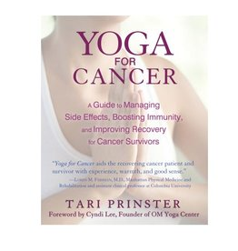 Yoga for Cancer: Prinster
