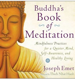 Buddha's Book of Meditation: Emet