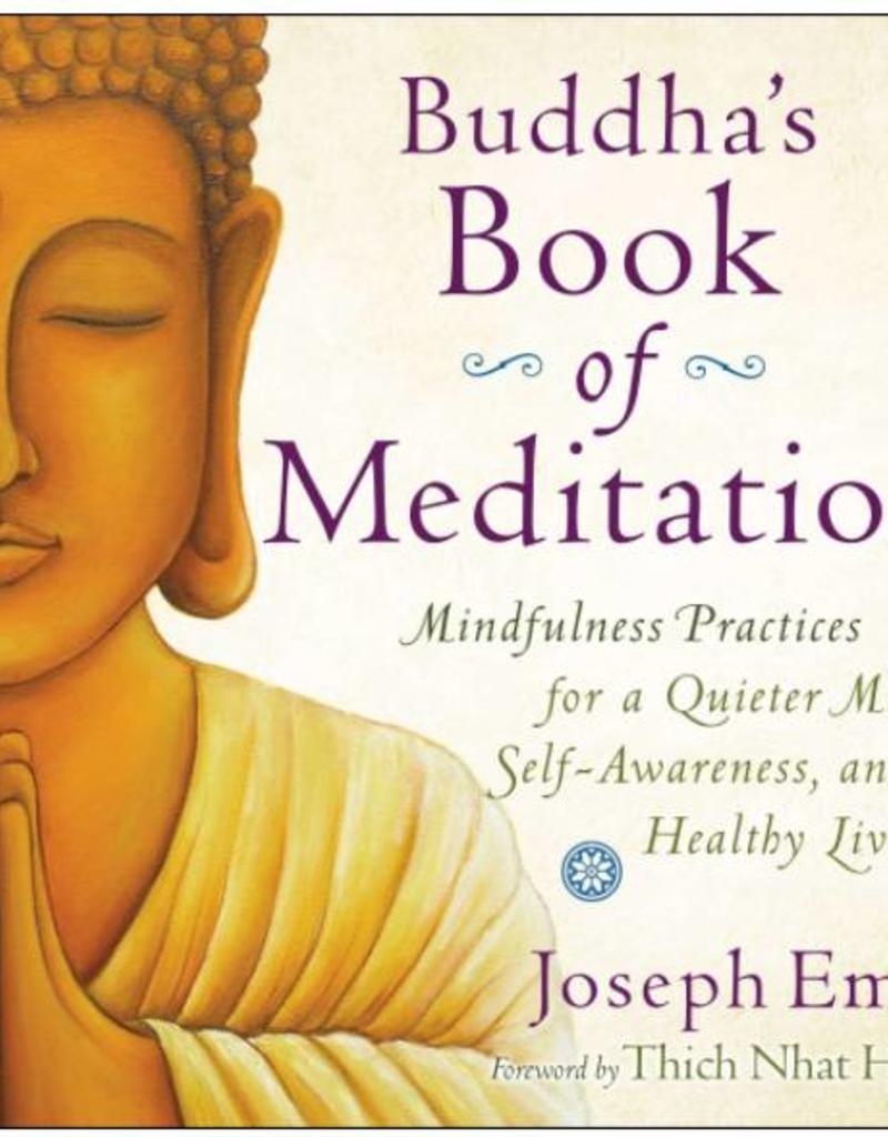 Buddha's Book of Meditation