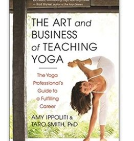 Integral Yoga Distribution Art & Business of Teaching Yoga