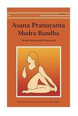Integral Yoga Distribution Asana Pranayama Mudra Bandha