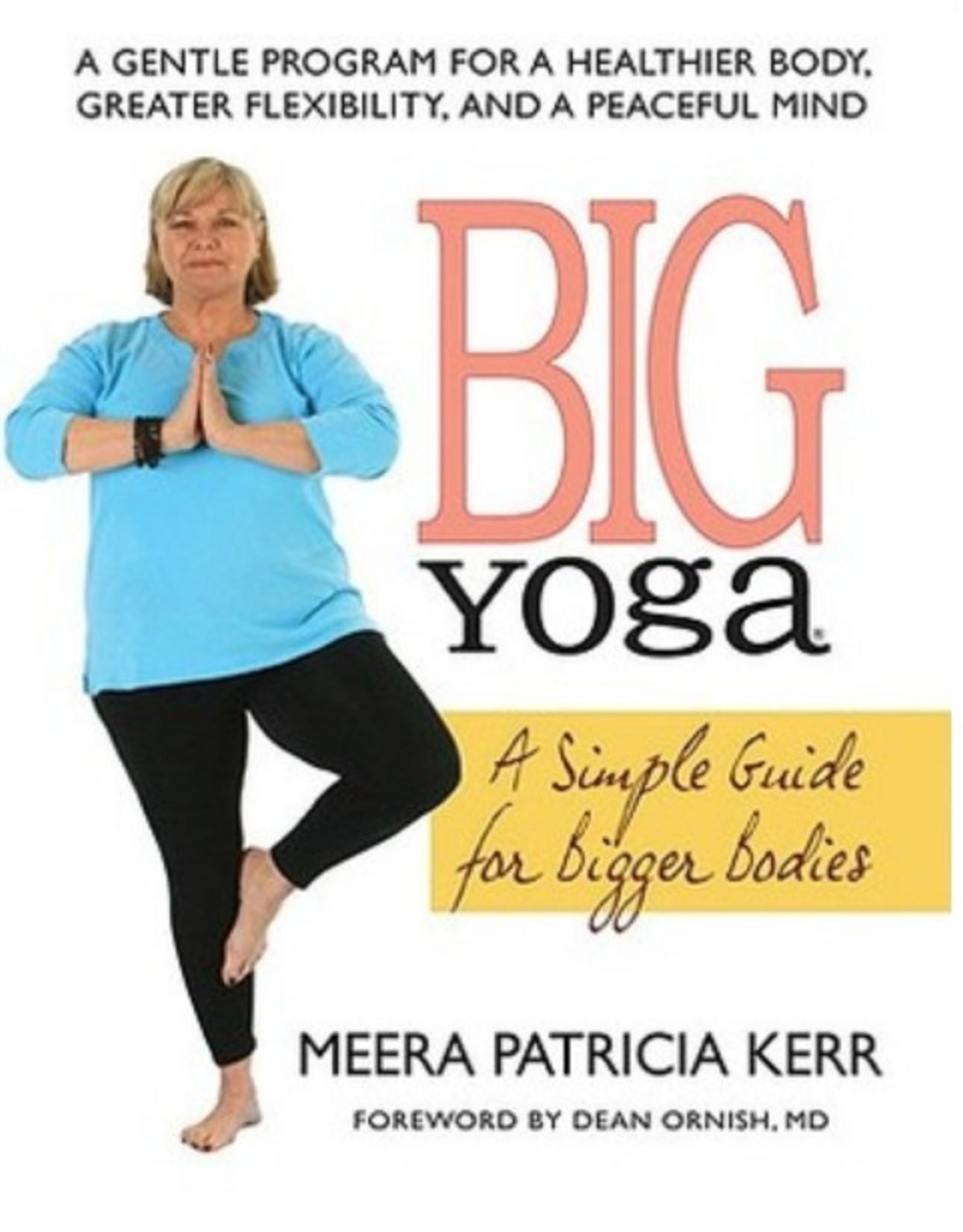 Big Yoga: Kerr