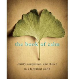 New Leaf Book of Calm: Shapiro