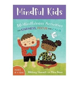 Deck: Mindful Kids