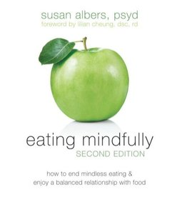 Eating Mindfully 2nd ed: Albers
