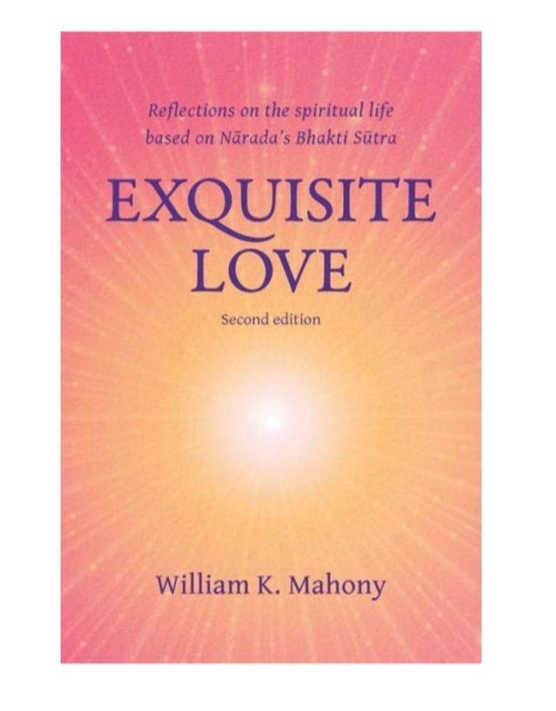 Exquisite Love: Mahony