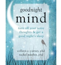 Goodnight Mind: Carney & Manber