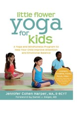 Little Flower Yoga for Kids: Harper