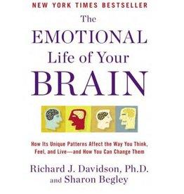 Emotional Life of Your Brain: Davidson