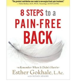 Integral Yoga Distribution 8 Steps To A Pain Free Back