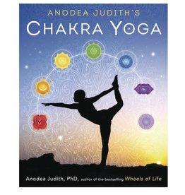 Integral Yoga Distribution Anodea Judith's Chakra Yoga
