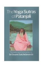 Yoga Sutras of Patanjali trans. Satchidananda (200 TT)