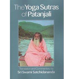 The Yoga Sutras of Patanjali trans. Satchidananda (200 TT)