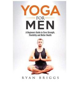 Yoga For Men: Briggs