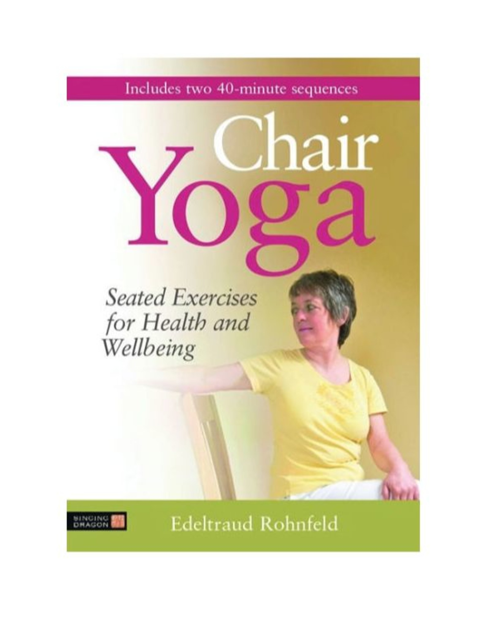 Chair Yoga: Rohnfeld