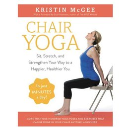 Chair Yoga: McGee