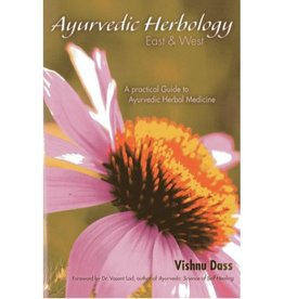 Ingram Ayurvedic Herbology: Dass